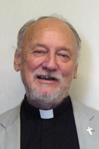 Deacon Marek
