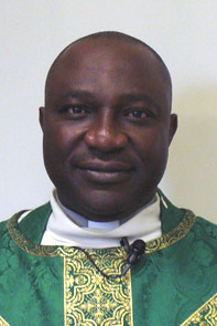 Father Jospeh Udoh