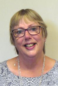 Yvonne Cafferty